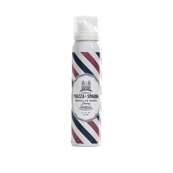 Mousse da barba 100 ml