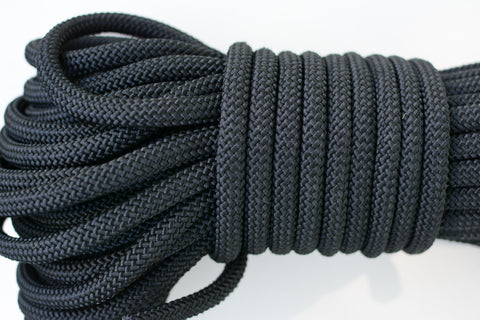 Cordage and Climbing Gear