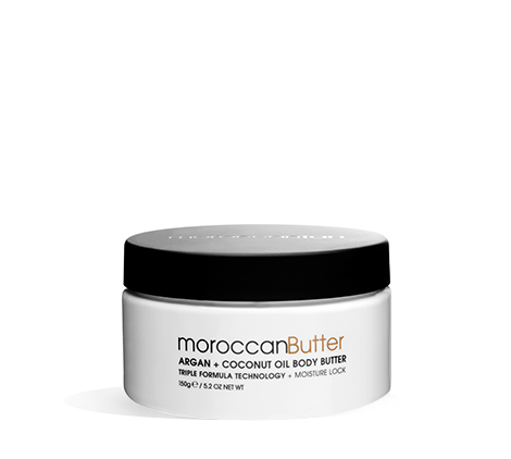 Moroccan Tan Butter