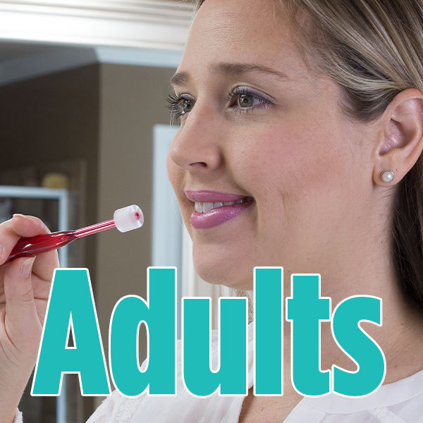 Adult Brilliant Oral Care