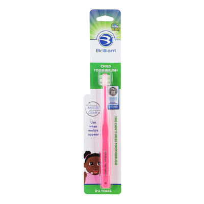 Brilliant Child Toothbrush