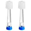 Brilliant Kids 1st Sonic Toothbrush Refills