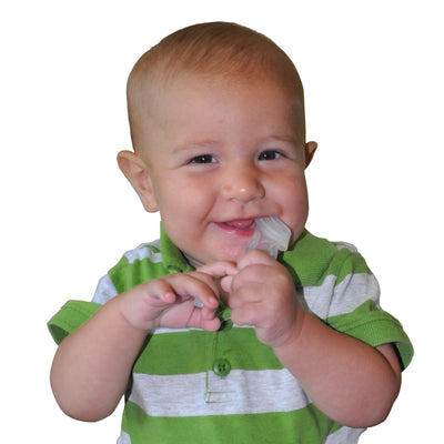 Baby's 1st Teether-Brush (Toothbrush)