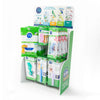 Brilliant® by Baby Buddy® Oral Care Retail Display