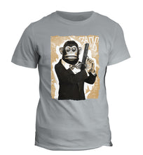 GANGSTER MONKEY