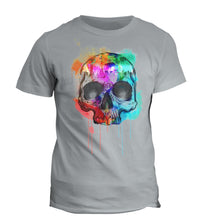 SKULL MULTI COLOR