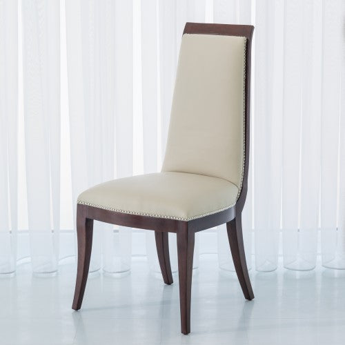 Global Views Elegant Deco Chair