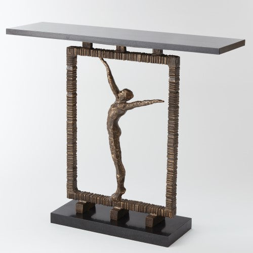 Global Views Reach Out Of The Box Console Table
