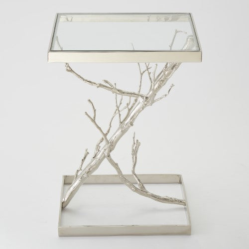 Global Views Z Tree Table