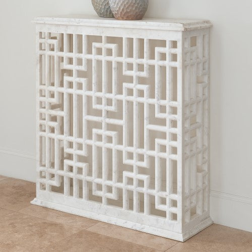 Global Views, Marble Gridblock Console
