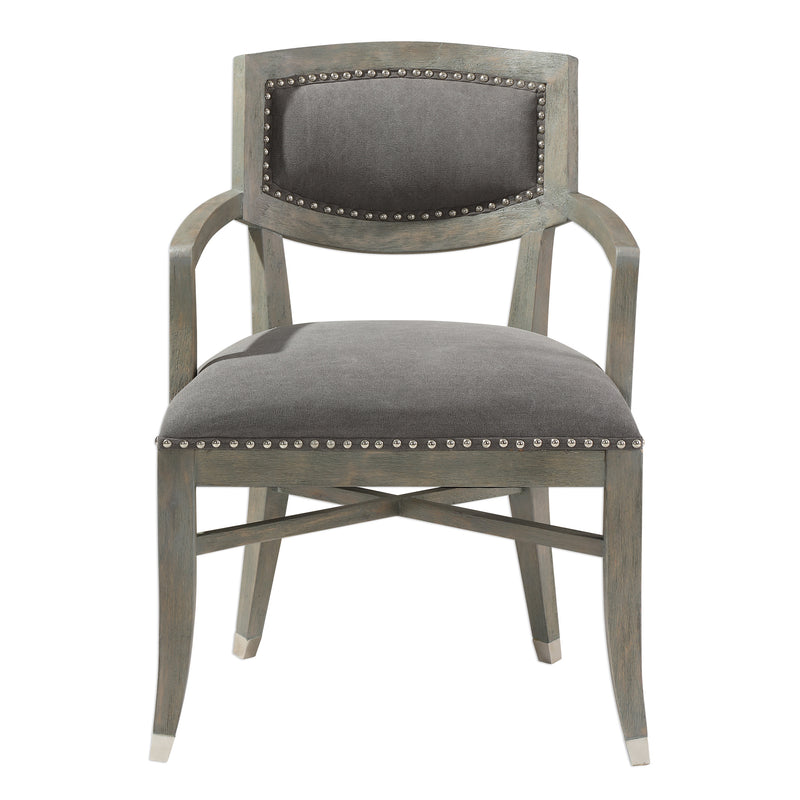 Iverson Armchair