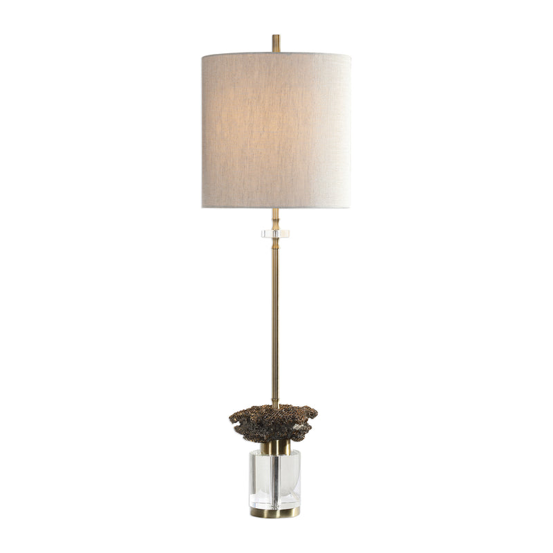 Kiota Wasp's Nest Buffet Lamp