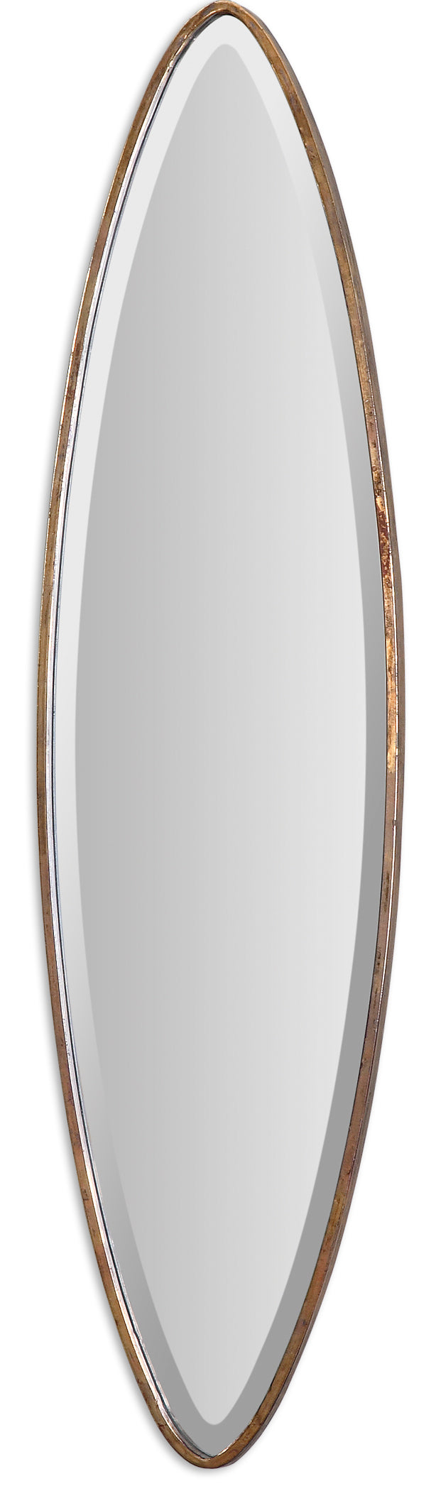 Ovar Gold Mirror