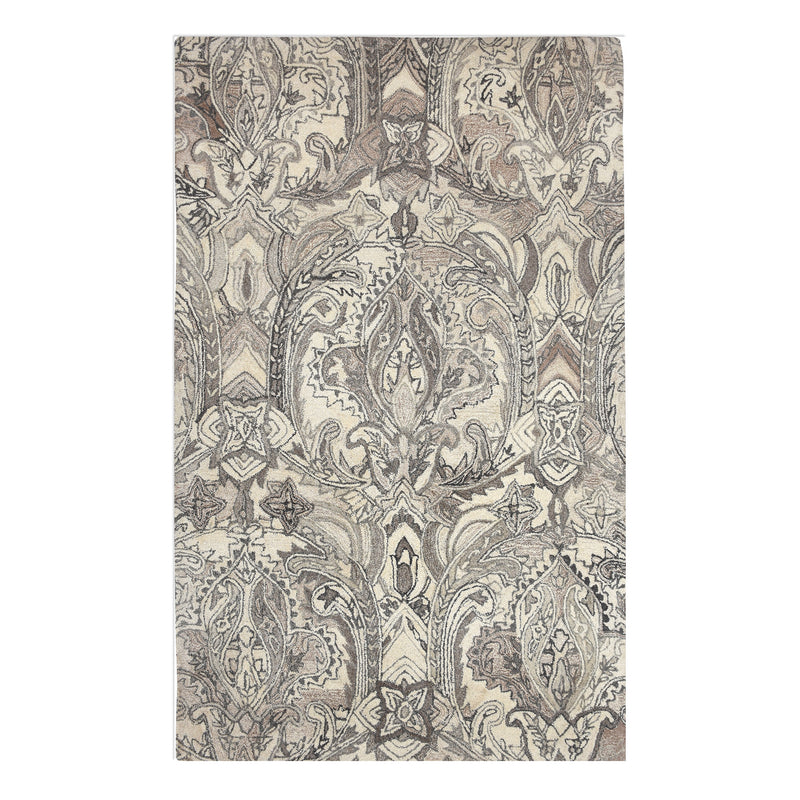 Clairmont Natural 9 X 12 Rug