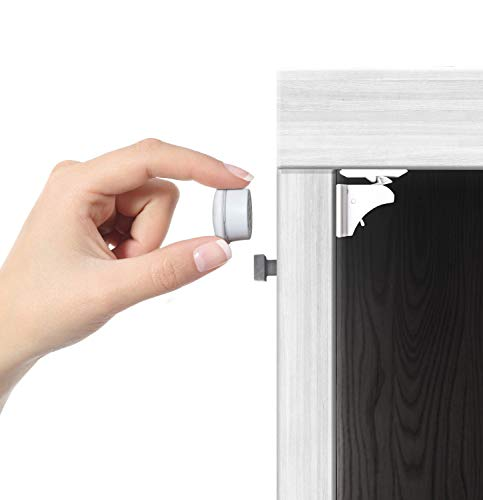 Magnetic-Cabinet-Locks