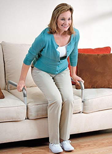 Portable Couch Standing Aid for Seniors, Elderly, Disabled and Expecting Mothers