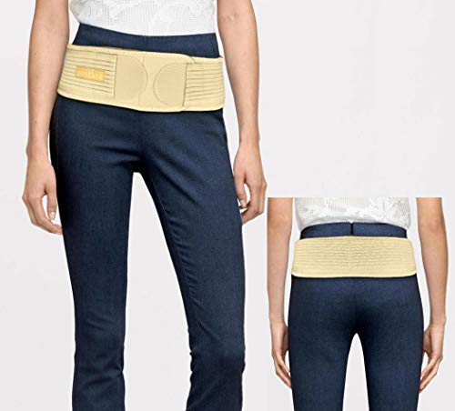 Sacroiliac SI Hip Belt, Alleviate Sciatic, Pelvic, Lower Back and Leg Pain