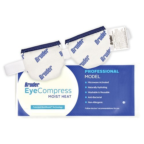Moist Heat Eye Compress