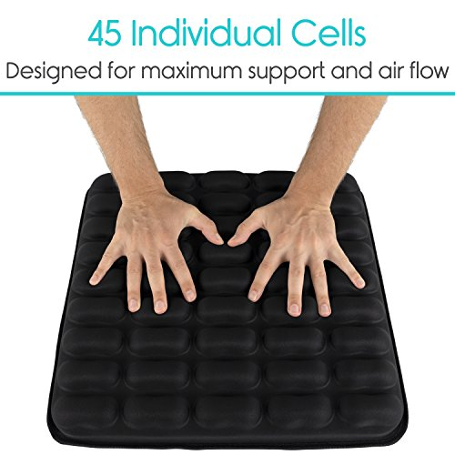 Gel Seat Cushion Disabled