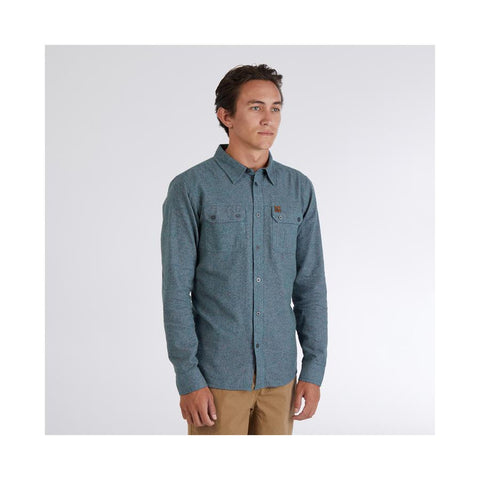 LEADBETTER FLANNEL