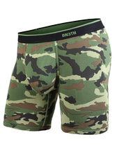 Load image into Gallery viewer, CLASSIC BOXER BRIEF CAMO - 6.5 ""