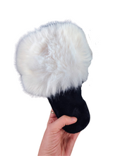 Load image into Gallery viewer, FAUX FUR SLIDE