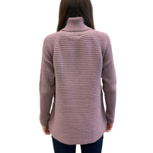 Load image into Gallery viewer, LS TURTLE NECK SWEATER