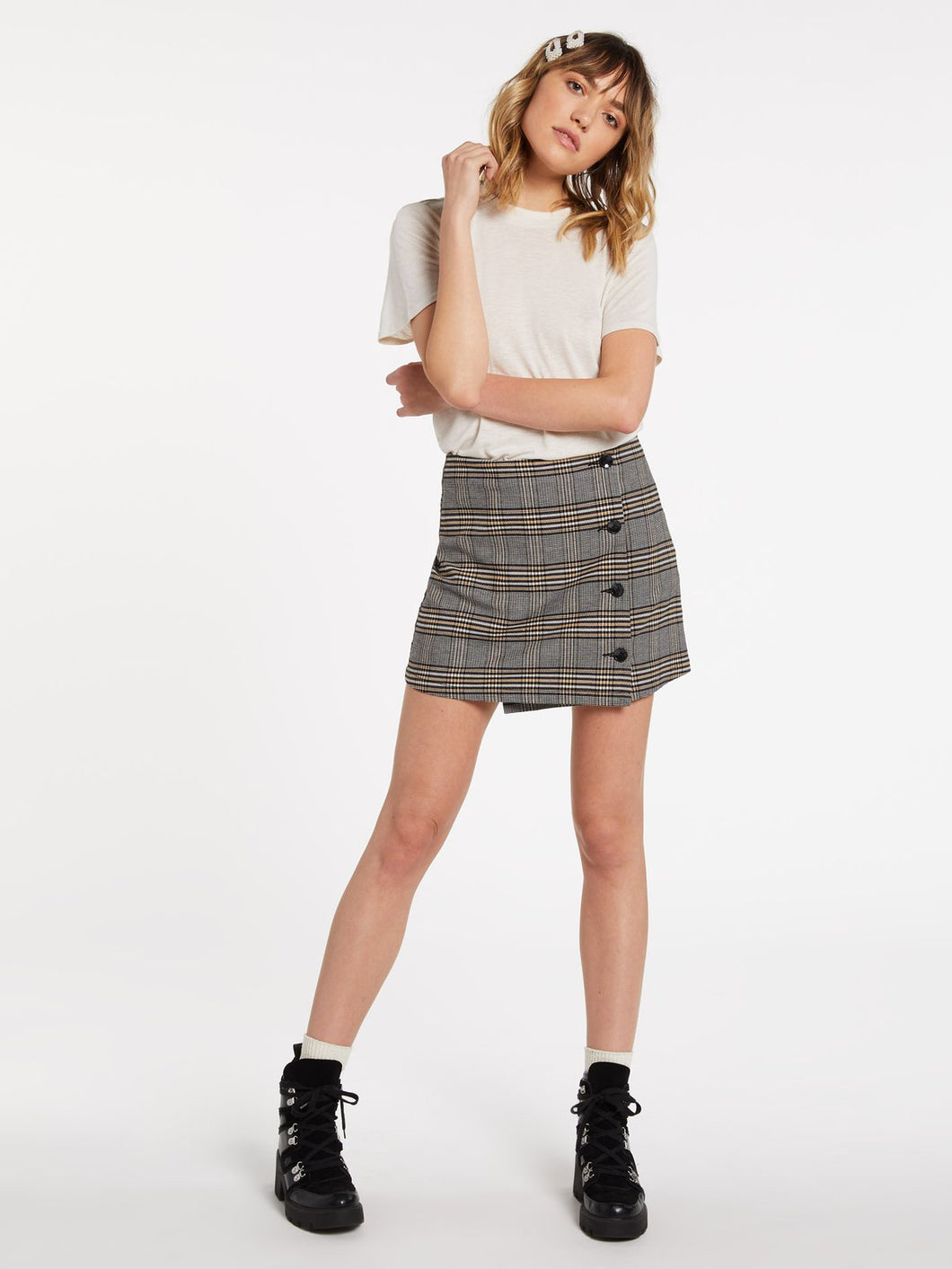 FROCHICKIE SKIRT