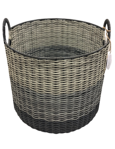 INDOOR/OUTDOOR BASKET 17""