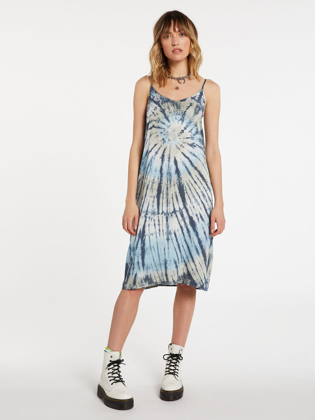 DYED DREAMS DRESS