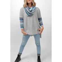 Load image into Gallery viewer, ALPACA ULTRA COWL NECK