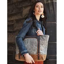 AVERY WORK TOTE
