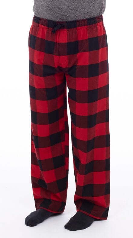 MENS 100% COTTON PJ PANT