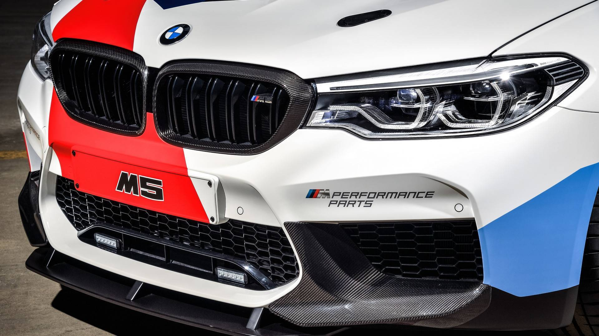 BMW F90 M5 M Performance Parts