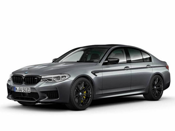 BMW F90 M5 Competition Package