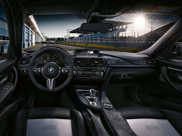 2019 BMW F80 M3 CS Edition