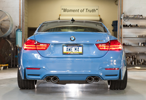 AWE Tuning BMW F8X M3 & M4 SwitchPath™ Exhaust System