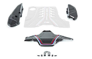BMW M Performance F92 M8 Carbon Engine Cover
