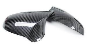 BMW M Performance F8X M3/ M4 Carbon Fiber Mirror Covers