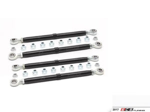 Rear Suspension Link Kit - Race