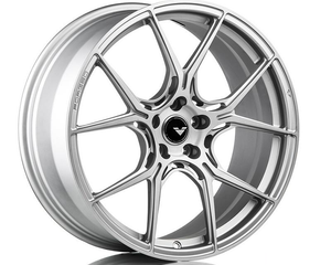 Vorsteiner SF-V 001 Sport Forged Wheel Brushed Aluminum 19X10 5X120 45mm