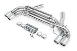 EISENMANN F90 M5 PERFORMANCE EXHAUST SYSTEM