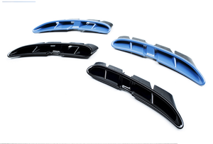 IND F80 M3 PAINTED SIDE VENT SET
