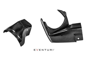 Eventuri BMW F80 M3 F82/F83 M4 Carbon Fiber Intake Ducts