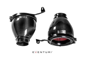 Eventuri BMW F80 M3 F82/F83 M4 Carbon Fiber Intake Kit