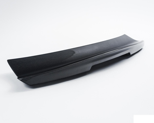 Agency Power McLaren MP4-12C | 650S Carbon Fiber Wing