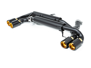 EISENMANN F90 M5 BLACK SERIES PERFORMANCE EXHAUST SYSTEM