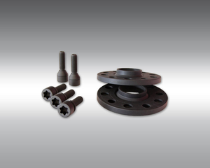 Novitec Lamborghini Huracan 11mm Aluminum Rear Spacer Kit 15-18
