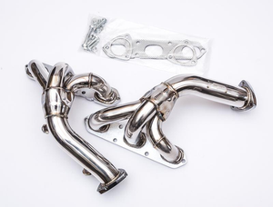 Agency Power Stainless Steel Race Headers Porsche 987 Boxster 05-08 Race USE ONLY