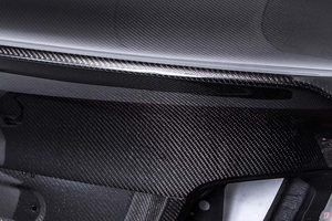 Agency Power Carbon Fiber CSL Style Trunk BMW F10 M5 550 535 528 11-17
